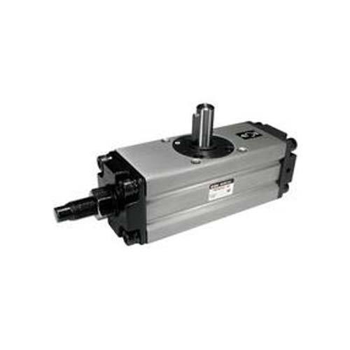 SMC cra1fwu50–90Drehbetätigung, Ritzel und Zahnstange Winkel verstellbar