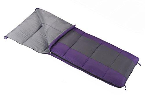 wenzel-schlafsack-lakeside-40-deg-rh-saco-de-dormir-rectangular-para-acampada-color-multicolor-rote-