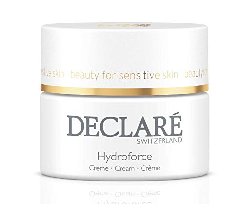 Declare Hydro Balance femme/women, Hydroforce Cream, 1er Pack (1 x 50 g)
