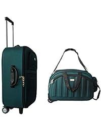 13ae88f2e1 Vidhi Luggage Combo Set Pack of 2 (20