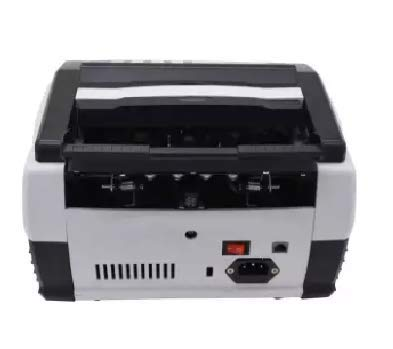 Swaggers Manual Value Counting Updated Currency Counting Machine