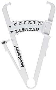 Accu-Measure Fitness 3000 Body Fat Analyzer