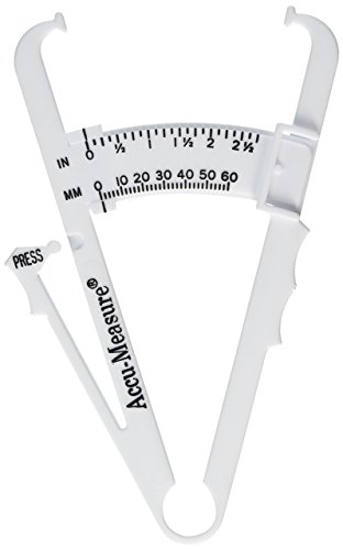 Accu Measure Fitness 3000 Personal Körperfett-Tester
