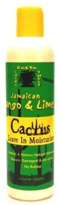 Jamaican Mango & Lime Leave-In Moisturizer 237 ml (Case of 6)