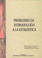Descargar Libro Problemas de introducción a la estadística de Vicente Serra Gascon