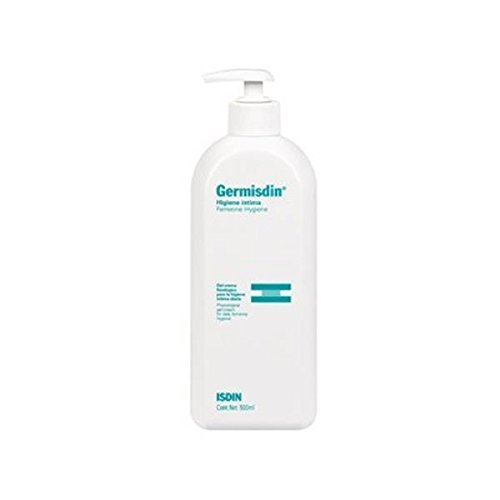 Isdin – GERMISDIN INTIMATE HYGIENE ISDIN 250 ml