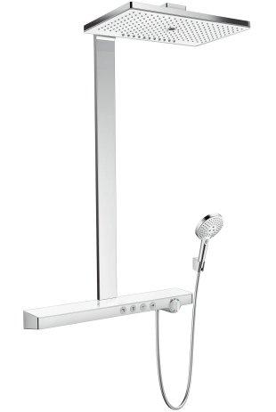Hansgrohe – Rainmaker Select 460 3jet SP EcoSmart