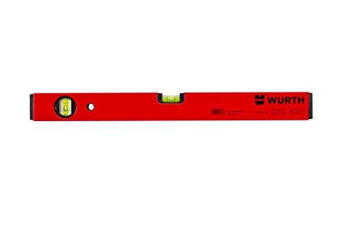 Leichtmetall Wasserwaage - Länge 100 cm - Art. 0714644210