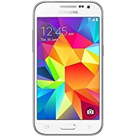 Samsung SM-G361FZWAPHE - Móvil de 4.5