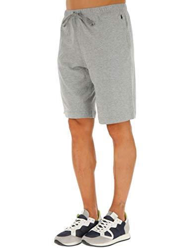 Ralph Lauren - Polo Bermuda-Short Sleep Grau 714706766001 - XL, Grau