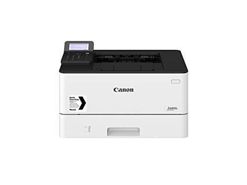 Canon LBP223dw Imprimante Laser Monochrome i-Sensys Blanc