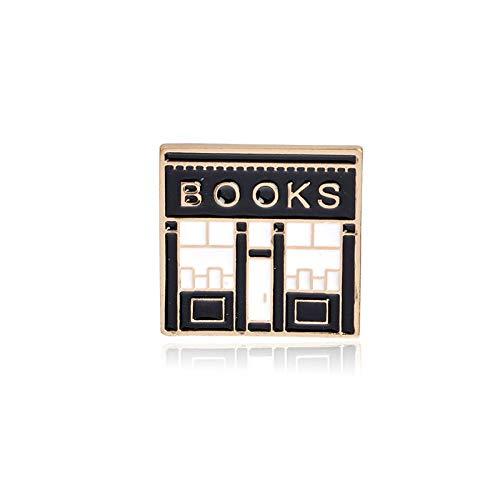 Zxx17 Librería Creativa Libro Desplazamiento Cuadro