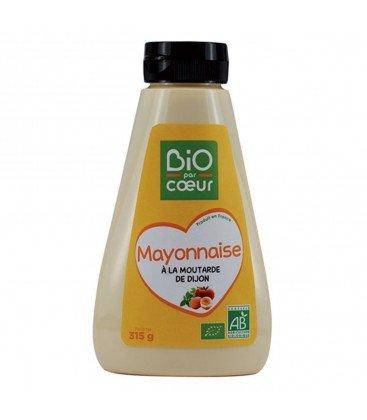 Mayonnaise bio