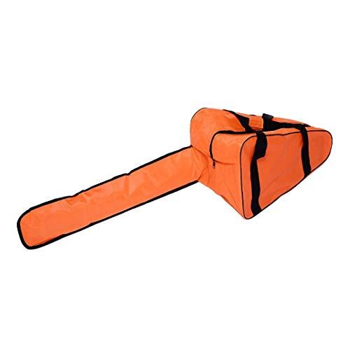 Sellify KINWAT Sac Chainsaw Portable Carry Fit Case 12 '' / 14 '' / 16 '' Scie à chaîne Tissu Oxford Outils électroportatifs de transport Holdall Mayitr
