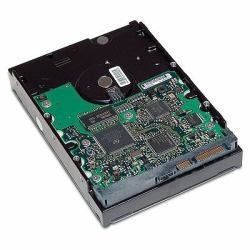 HP GE262AA - 1TB, SATA, 3.0G, NCQ, 7200 RPM 3.5 Zoll 1024 GB Serial ATA II Festplatte (HDD 1TB SATA NCQ 7200RPM - **New Retail** - Warranty: 12M) - Serial-ata 3g