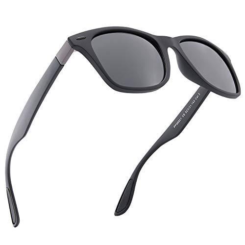 Mens Sunglasses Polarised UV Pro...