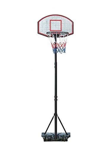 Generic TAND Backboard Hoop NET ADJUSSTABLE New TRAGBAR New New New New New New Stable Ree Standing Basketball ABLE Back Board
