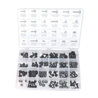 Body Bolts , Hex Nut Assortmen by Auto Body Doctor