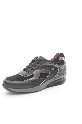 Nero Giardini A201400U Sneakers Uomo Nero