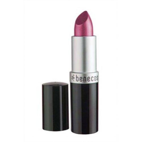 Pink Natural Lippenstift (Natural Lipstick hot pink)