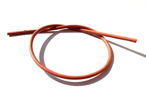 Halsschmerzen Schleim (blomideal (TM) Gummi Sutra 570200(3mm) für Nasenhöhle | Gummi String)