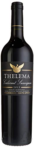Thelema The Mint Cabernet Sauvignon 2013 trocken (1 x 0.75 l)