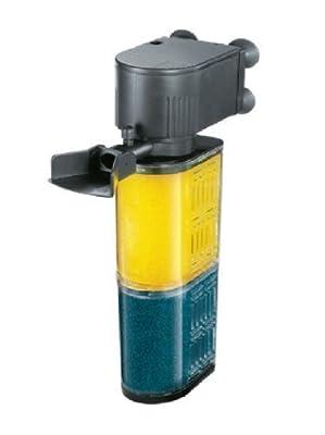 Hidom Internal Aquarium Power Filter Fish Tank Pump 1000 LPH with 360 Nozzle Adjuster - AP-1350F