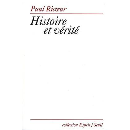 Histoire et Vérité