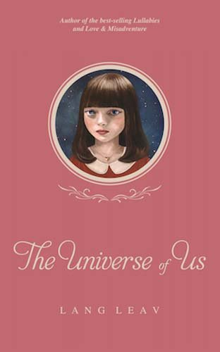 The Universe of Us Cover Image