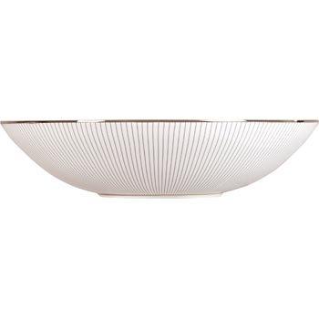 wedgwood-jasper-conran-pinstripe-cereal-bowl-18cm