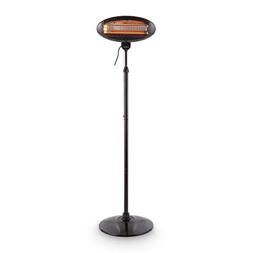 duramaxx shiny hot roddy wickeltischheizstrahler baby w rmelampe infrarot heizstrahler heizlampe. Black Bedroom Furniture Sets. Home Design Ideas