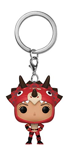Funko Key Chain: Fortnite: Tricera Ops