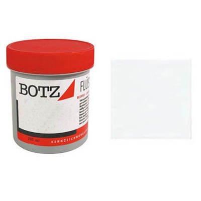 Botz-Flüssig-Glasur 9101, Weiß, 200ml