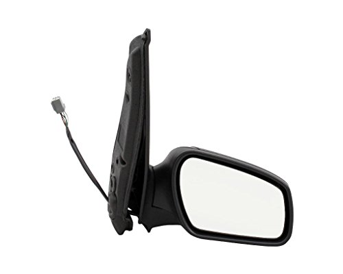 Autoteile Ford (Außenspiegel Rechts Konvex Ele. Heizb. schwarz)