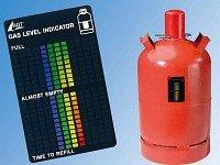 AGT - Indicateur de niveau de gaz
