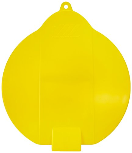 neoLab 2-7555 Deckel aus PP für Eimer, Gelb