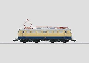 Märklin - Locomotora para modelismo ferroviario H0 escala 1:87 (55010)