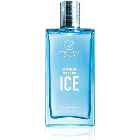 Acqua Attiva Ice Eau de Toilette 100 ml Spray