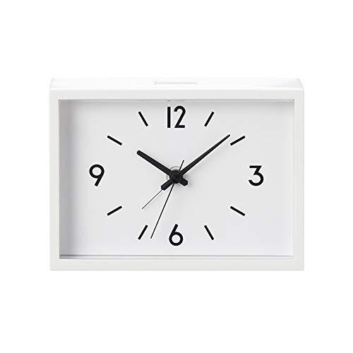 BEIQI Baby Uhr, Wecker, Station, Elfenbein - Elfenbein-thermometer