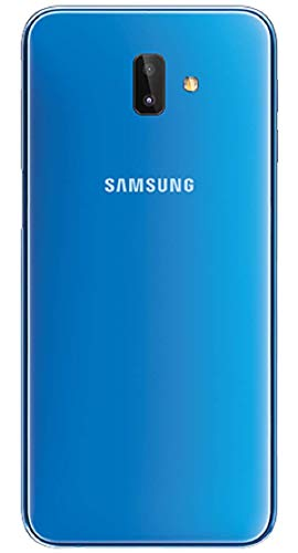 Samsung Galaxy J6 Plus (Blue, 4GB RAM, 64GB Storage) with Offers