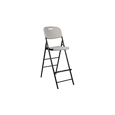 Robust and sturdy Bar Stool Counter Chair Bar Stool Bar Chair Bar Stool - low-cost UK light shop.