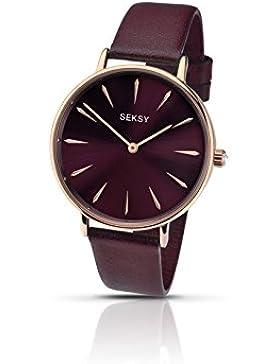 Sekonda Damen-Armbanduhr Analog