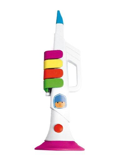 Reig - Instrumento de viento para niños Pocoyo