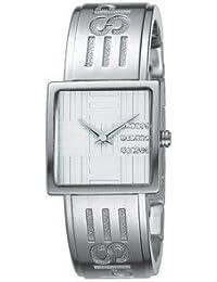 Esprit Damen-Armbanduhr Celebrit-E Silver ES900132003