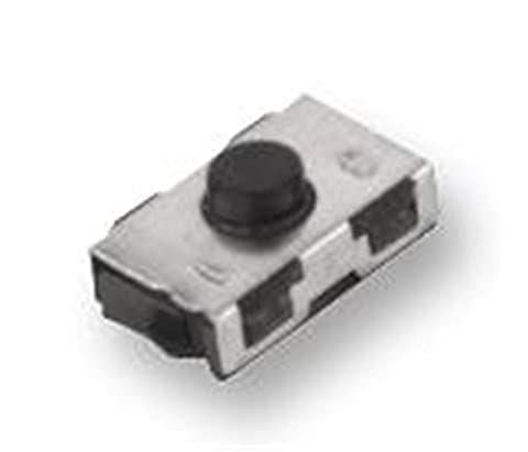 C&K Components Tactile Switch Miniature Sealed KSR251G