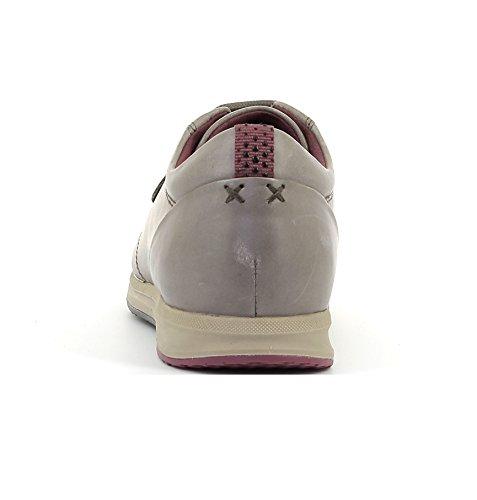 Donna D44h5b Bassa Scarpa Scarpe Donna Avery Dktaupe Sportiva Da Da D E Sneaker Geox UEqw4RE