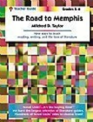 The Road to Memphis - Teacher Guide Grades 5-6 by Mildred D. Taylor (2012-06-14)