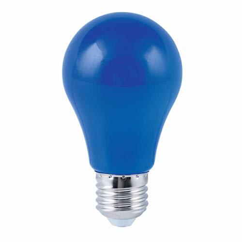 LED-Spot Nickel Matt,