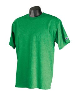 Classic Champion Jersey T-Shirt, Kelly, grand