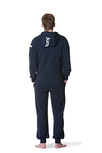 Jumpster Jumpsuit DEEPEST BLUE Regular Fit - 2